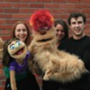 Avenue Q at Playhouse on the Square