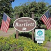 Bartlett, Collierville Among Top Places To Seek Employment