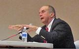 JB - Bartlett Mayor Keith McDonald