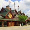 Bass Pro Shops Sued for Discrimination