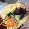 BBQ Sandwich: The Vietnamese Version