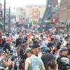 Beale Street Will Ban Guns