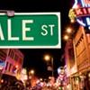 Beale Street's Future