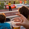 Beer to Be Sold at Liberty Bowl for U of M Games