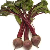 Beets: Customs and a Matter of Taste
