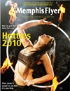 Behind the Scenes at the <i>Memphis Flyer</i> Hottie photoshoot at Earnestine & Hazel's