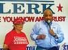 Beleaguered Democrats Cheyenne Johnson and Ed Stanton Jr.