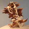 "Ben Butler's ""Cloud Morphology"" at Crosstown Arts"