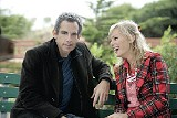 Ben Stiller and Malin Akerman