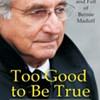 Bernie Madoff Author to Speak at MJCC