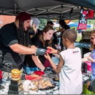Best Memphis Burger Fest Pix