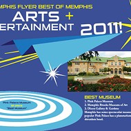 Best of Memphis 2011: Arts + Entertainment