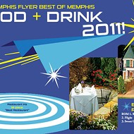 Best of Memphis 2011: Food + Drink