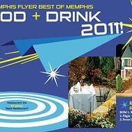 Best of Memphis 2011: Food + Drink
