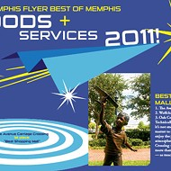 Best of Memphis 2011: Goods + Services