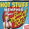 Best of Memphis 2013