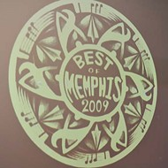 Best of Memphis Party Pics