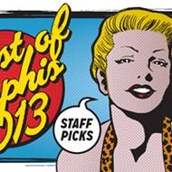 Best of Memphis: Staff Picks