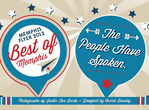 Best of Memphis