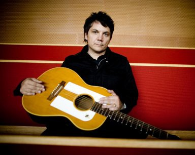 This rootsy songwriter youve already heard way too much about (Jeff Tweedy) *will not. (*Though I do like some of his records.)
