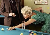 Beyonc Knowles as Etta James in Cadillac Records