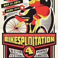 Bike To Work Day/Bikesploitation