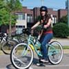 Bike to Work Friday