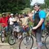 Bike/Ped All