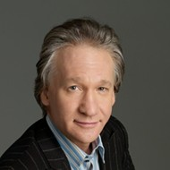 Bill Maher at The Orpheum