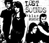 Blac Static - Lost Sounds (Fat Possum)