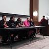 Panel Fuels Discussion on Economics, Race