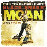 Black Snake Moan: Music from the Motion Picture - Various Artists - (New West)