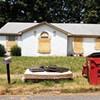 Wells Fargo Money to Fix County Blight