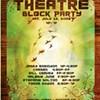 "Hattiloo Theatre to Host Saturday ""Block Party"""