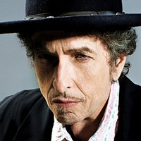 Bob Dylan at the Orpheum