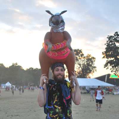 Bonnaroo 2014 Slideshow