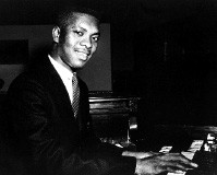 Booker T. Jones - COURTESY OF STAX MUSEUM