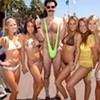 Borat Ends Career in Jackson, Mississippi