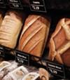 Bread at Panera