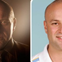 Memphis Grizzlies: The Movie Breaking Bad actor Dean Norris has the chops and head to pull off agent-turned-exec Stu Lash.