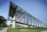 "COURTESY OF BRIDGES - Bridges becomes a ""green"" museum"