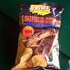 Brim's Memphis-Style BBQ Rib Chips