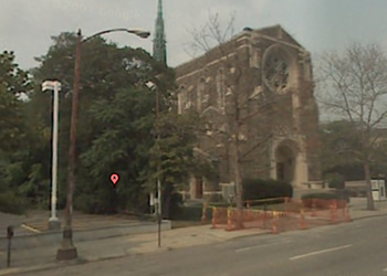 Toddle House / Church Mystery — SOLVED!