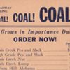 Broadway Coal Company