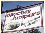 Brother Juniper's