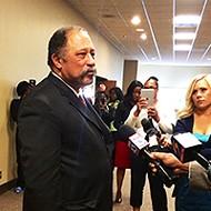 Brown Contempt Case Remanded Back to Juvenile Court