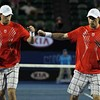 U.S. Indoor Championships, Bryan Brothers, and Other Doubles Specialists