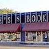 Burke's Book Store Closing?