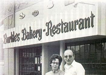 Burkle's Bakery