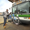 Bus Ridership Among Memphis Cyclists On the Rise